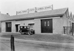 spartafabriek 1927
