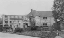 Sparta fabriek Hoofdstraat