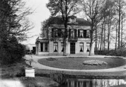Villa Driehuis